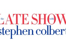 Late Show gets political with the arrival of Colbert