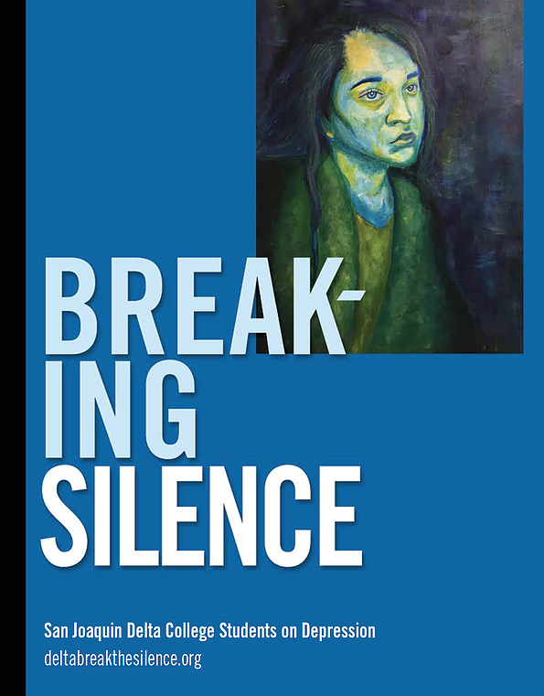 Break the Silence book cover