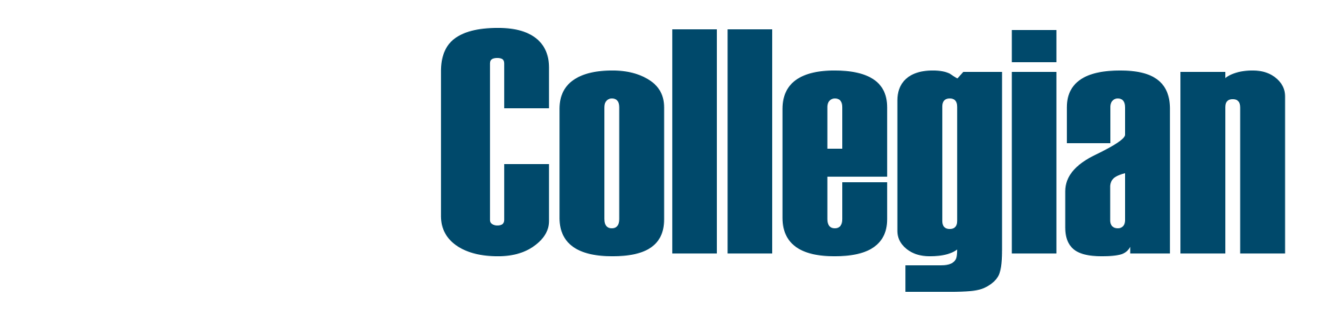 The Collegian - San Joaquin Delta College